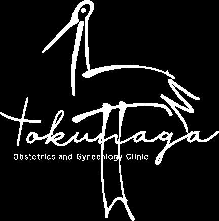 徳永産婦人科ロゴ